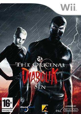 Diabolik: The Original Sin - Wii (Seminuevo)